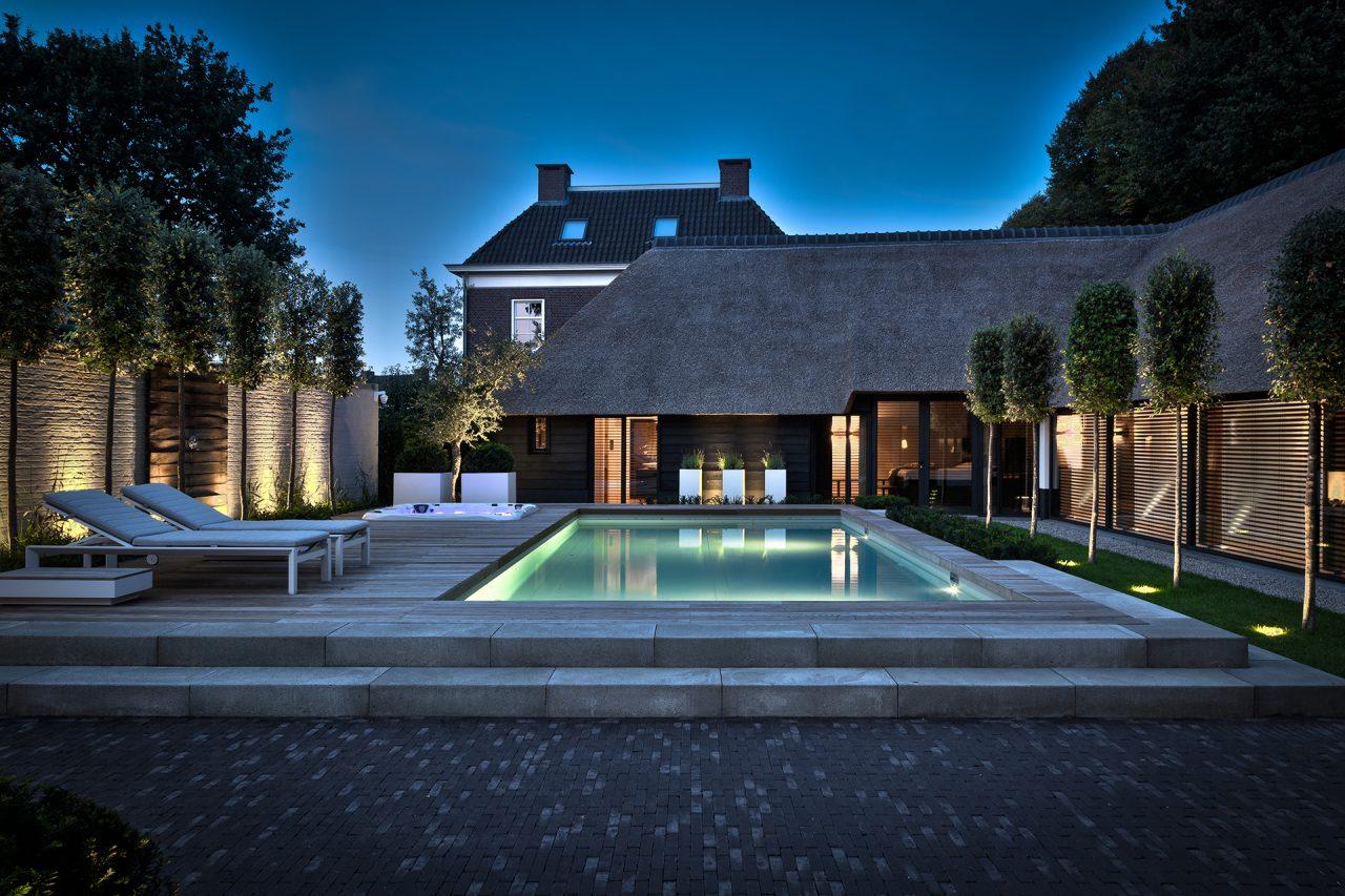 Exclusive Garden Design 01 - HOOG.design Shop